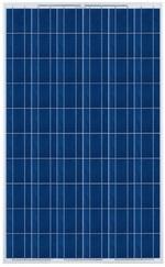 poli solar panel