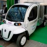Автомобиль на алюминиевом топливе