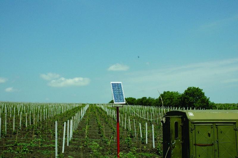 Солнечная батарея Молдова Гагаузия Энергия